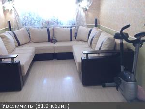 1-комнатная квартира посуточно в Ильичёвске. ул. Александрийская, 7. Фото 1