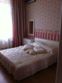 3-комнатная квартира посуточно в Одессе. Приморский район, ул. Канатная, 10. Фото 1