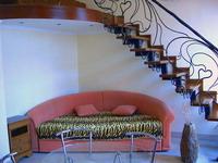 1-комнатная квартира посуточно в Одессе. Приморский район, ул. Ришельевская, 45. Фото 1