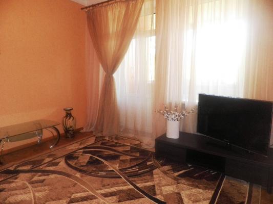 1-комнатная квартира посуточно в Одессе. Приморский район, б-р Французский, 1. Фото 1