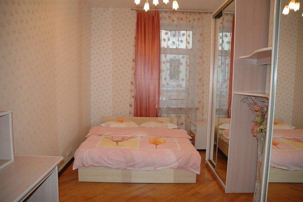 3-комнатная квартира посуточно в Одессе. Приморский район, Пушкинская, 7. Фото 1