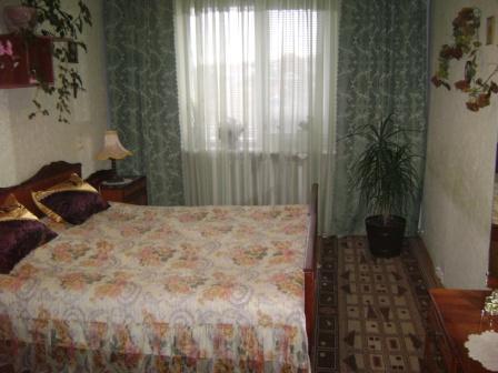 2-комнатная квартира посуточно в Моршине. ул. И. Франко, 9. Фото 1