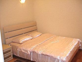 2-комнатная квартира посуточно в Луганске. Ленинский район, ул. Советская, 63. Фото 1