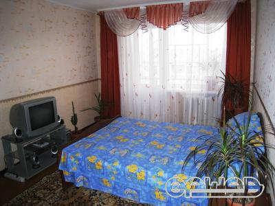 2-комнатная квартира посуточно в Ровно. Дубно. Фото 1