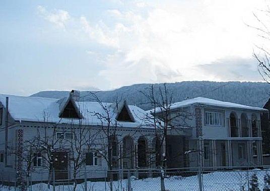 Дом  посуточно в Косове. ул. Ирчаная, 1-А. Фото 1