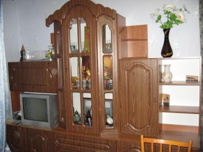 1-комнатная квартира посуточно в Евпатории. ул. Фрунзе, 14. Фото 1