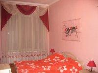 3-комнатная квартира посуточно в Львове. Лычаковский район, ул. Франка, 21. Фото 1
