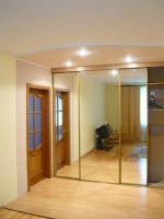 2-комнатная квартира посуточно в Виннице. Ленинский район, ул. Медведьева, 21а. Фото 1