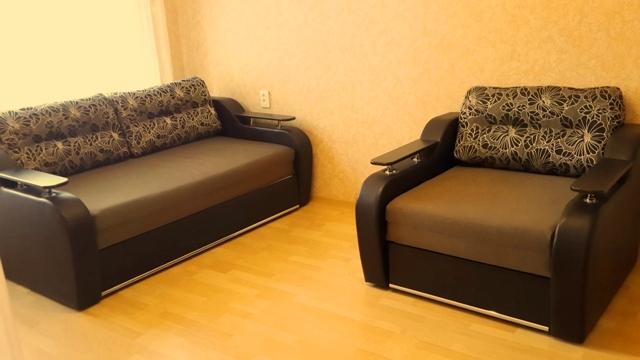 2-комнатная квартира посуточно в Киеве. Деснянский район, ул. Братиславская, 10. Фото 1