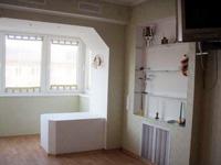 1-комнатная квартира посуточно в Ровно. пр. Мира, 21. Фото 1