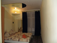 2-комнатная квартира посуточно в Киеве. Голосеевский район, ул. Большая Васильковская, 58. Фото 1