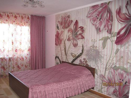 1-комнатная квартира посуточно в Николаеве. Заводской район, Красных майовщиков, 15. Фото 1