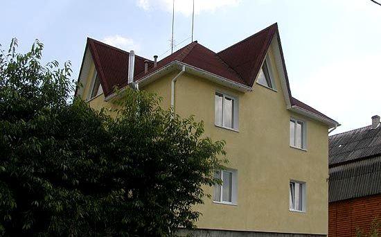 Дом  посуточно в Ясине. ул. Воловец, 778. Фото 1