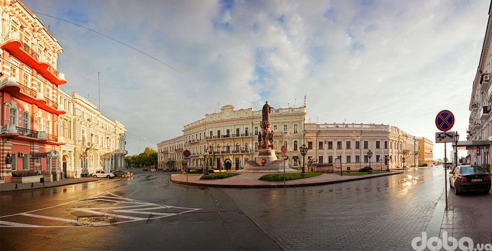 28 причин любить Одессу