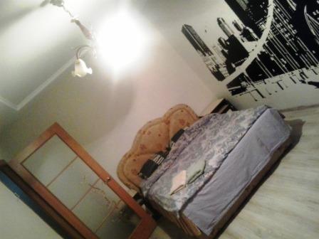 1-комнатная квартира посуточно в Житомире. ул. Черняховского, 18. Фото 1