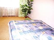1-комнатная квартира посуточно в Черкассах. Шевченко-П.Коммуны, 37. Фото 1