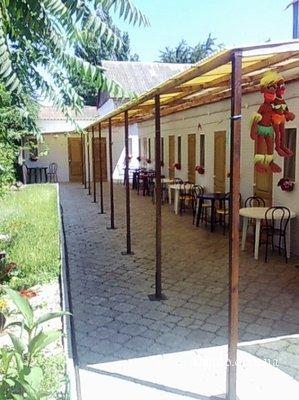 Мини-отель  посуточно в Бердянске. ул. Петровского, 21. Фото 1