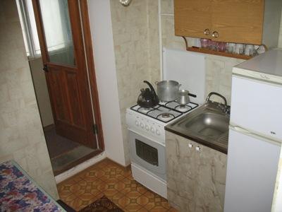 1-комнатная квартира посуточно в Николаеве. Центральный район, пр-т Центральный (Ленина), 140. Фото 1