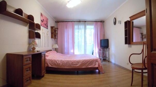 2-комнатная квартира посуточно в Одессе. Приморский район, ул. Среднефонтанская, 26. Фото 1