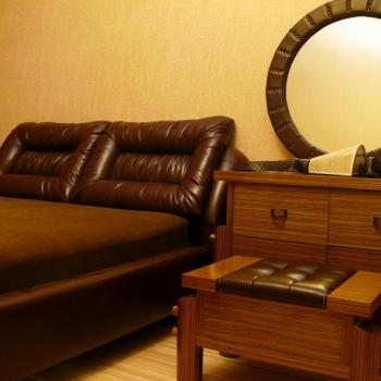 1-комнатная квартира посуточно в Одессе. Приморский район, пер. Ониловой, 3. Фото 1