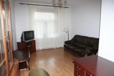 2-комнатная квартира посуточно в Северодонецке. ул. Сметанина , 4. Фото 1