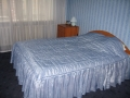 1-комнатная квартира посуточно в Черкассах. Шевченка, 222. Фото 1