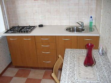 1-комнатная квартира посуточно в Киеве. Подольский район, Гречко. Фото 1