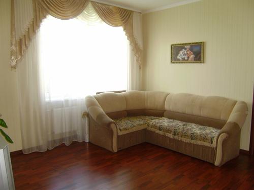 2-комнатная квартира посуточно в Ялте. ул. Морская, 18. Фото 1