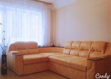 1-комнатная квартира посуточно в Днепродзержинске. пр-т Комсомольский, 18. Фото 1