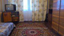 2-комнатная квартира посуточно в Берегово. ул. Мужайская, 119. Фото 1