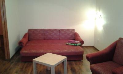 1-комнатная квартира посуточно в Кременчуге. ул. Гагарина, 26. Фото 1