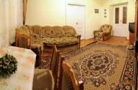 2-комнатная квартира посуточно в Львове. Галицкий район, ул. Таманская, 14. Фото 1