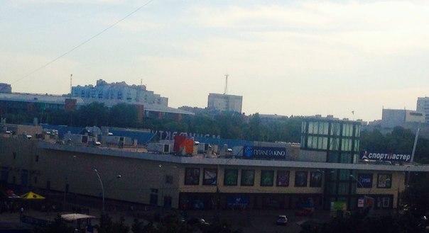 3-комнатная квартира посуточно в Сумах. Заречный район, ул. Харьковская, 3. Фото 1
