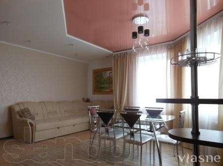 3-комнатная квартира посуточно в Миргороде. ул. Кашинского, 4. Фото 1