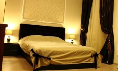 1-комнатная квартира посуточно в Одессе. Приморский район, пл. Соборная, 1. Фото 1