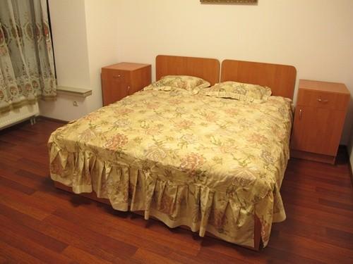 2-комнатная квартира посуточно в Львове. Франковский район, ул. Перфецкого, 2а. Фото 1