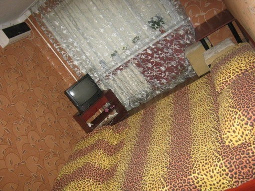 1-комнатная квартира посуточно в Одессе. Киевский район, ул. Валентины Терешковой, 2. Фото 1