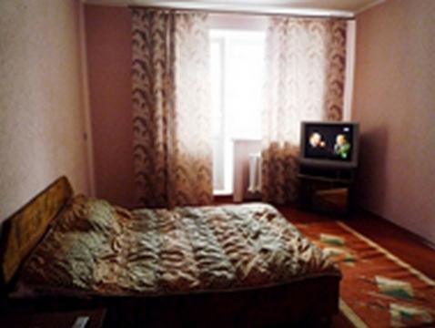 1-комнатная квартира посуточно в Черкассах. ул. Гоголя, 250. Фото 1