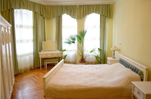 3-комнатная квартира посуточно в Львове. Галицкий район, Каліча Гора, 14. Фото 1