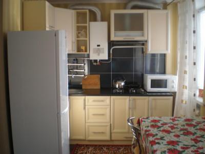 1-комнатная квартира посуточно в Виннице. Замостянский район, ул. Артёма, 20. Фото 1