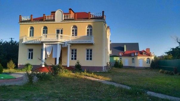 Дом  посуточно в Одессе. Киевский район, ул. Черноморка, 1. Фото 1