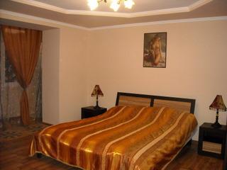 1-комнатная квартира посуточно в Трускавце. Соломенский район, Трускавeц ул Mазепы . Фото 1