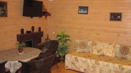 1-комнатная квартира посуточно в Керчи. ул. Чернышевского, 21. Фото 1
