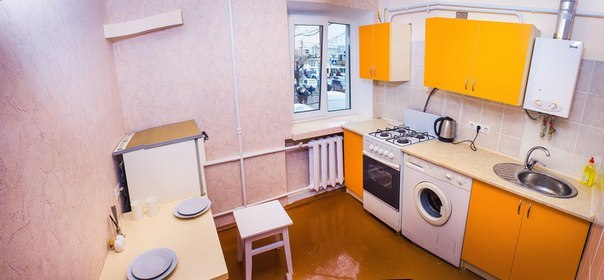 1-комнатная квартира посуточно в Черкассах. Шевченка , 246. Фото 1