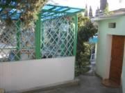 Дом  посуточно в Алупке. ул. Калинина, 11. Фото 1