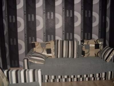 1-комнатная квартира посуточно в Одессе. Приморский район, ул. Базарная, 48. Фото 1