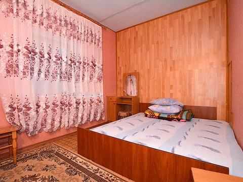 Дом  посуточно в Лебедевке. Лебедевка, -. Фото 1
