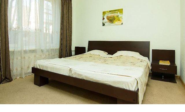 1-комнатная квартира посуточно в Макеевке. ул. Свердлова, 128. Фото 1
