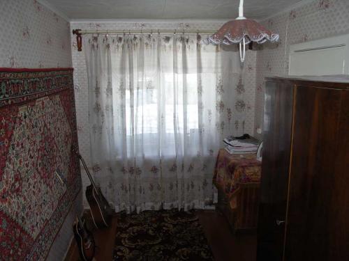 1-комнатная квартира посуточно в Полтаве. Октябрьский район, ул. Борщаговская 34, 6. Фото 1