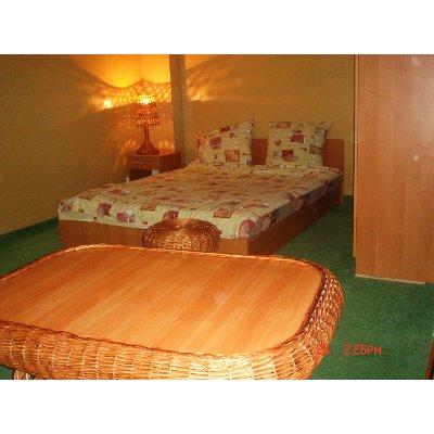 1-комнатная квартира посуточно в Запорожье. Хортицкий район, ул. Лахтинская, 10. Фото 1